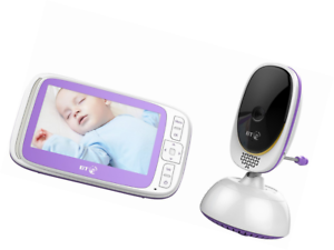 BT 6000 Baby Monitor
