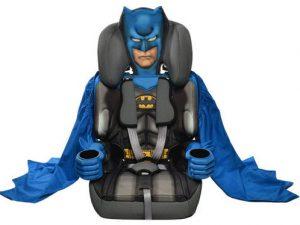 batman car seat kids embrace