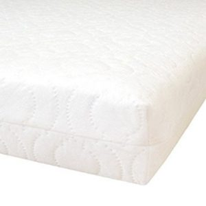 quilted allergenic mattress