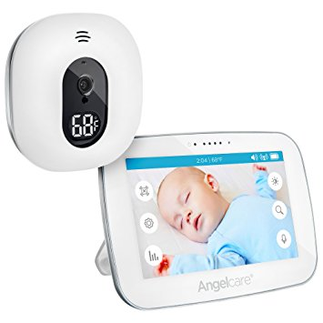 Angelcare AC510 Baby Monitor Review