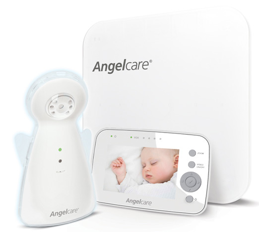 Angelcare AC1300 Baby Monitor Review