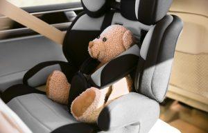 bear in car seat reviews