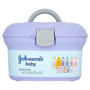 johnsons essential box