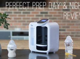 perfect prep day and night review