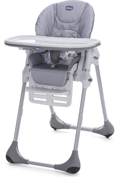 chicco easy nature highchair