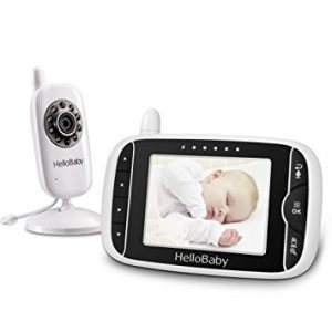 Best Baby Monitor 2019 Top 10 Baby Monitor Reviews Uk