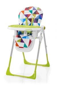 Cosatto Noodle Supa Spectroluxe Highchair