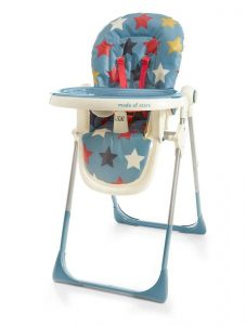 Cosatto Noodle Supa Highchair Retrostar