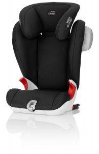 Britax Kidfix SL Review Car Seat