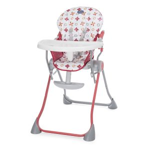 chicco pocket highchair review