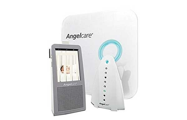 angelcare ac1100 review