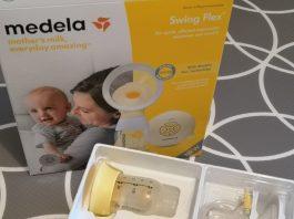 Medela Swing Flex Breast Pump Review